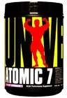 Universal Nutrition Atomic 7 (1000 г)