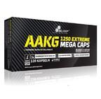 Olimp AAKG 1250 Mega Caps (120 капсул)
