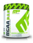 MusclePharm BCAA 3:1:2 (180 г)
