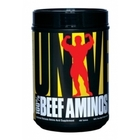 Universal Nutrition Beef Aminos (400 табл.)