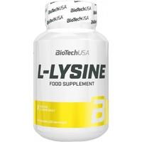 BioTech L-Lysine (90 капс)