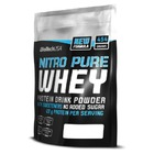 BIO TECH Nitro Pure Whey (454 г)