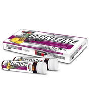 Vision Nutrition L-Carnitine Shot 4.000 * 12(шотов)