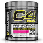 Cellucor C4 Extreme (177 г)