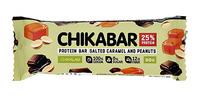 BombBar CHIKABAR глазированный с начинкой (60 г)
