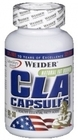 Weider CLA Capsules(120 капсул)