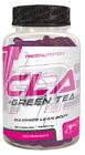 Trec Nutrition CLA + Green Tea (90 капс)