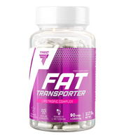 Trec Nutrition Fat Transporter (90 капс)