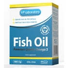 VP Laboratory Fish Oil 1000 мг (60 капс)