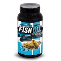Vision Nutrition Fish Oil (60 капсул)