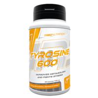 Trec Nutrition Tyrosine 600 (60 капс)