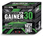 Vision Nutrition Ultra Whey CFM Gainer 30  (920 г -23 пакетика)
