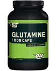 Optimum Nutrition Glutamine 1000 mg (240 капсул)