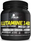 OLIMP L-Glutamine Mega Caps (300 капсул)