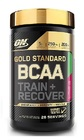 OPTIMUM NUTRITION GOLD STANDARD BCAA  (280 ГР)