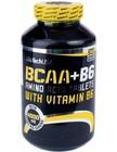 BIO TECH BCAA + B6 (340 таблеток)