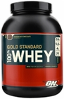 Optimum Nutrition 100% Whey Gold Standard (2500 г)