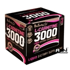 BioTech L-Carnitine 3000mg (20*25мл ампул)