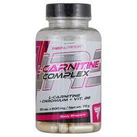 Trec Nutrition L-Carnitine Complex (90 капс)