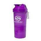 Шейкер SmartShake Original Neon Purple (400 мл)