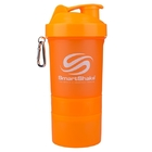 Шейкер SmartShake Original Neon Orange (400 мл)