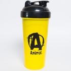 Шейкер Animal желтый (700 мл)