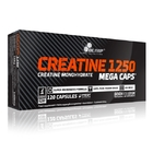 Olimp Creatine Mega Caps 1250 (120 капс)