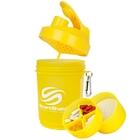 Шейкер SmartShake Original Neon Yellow (400 мл)