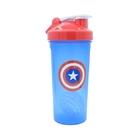 Шейкер Super Hero Series - Captain America (700 мл)
