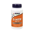 NOW 5-HTP 100 mg (60 капс)