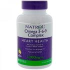 NATROL Omega 3-6-9 complex (90 капс)