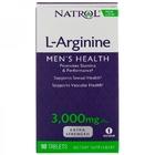 NATROL L-Arginine 3000 mg (90 таб)
