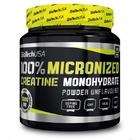 BioTech 100% Creatine Monohydrate банка (500 г)