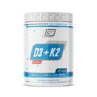 2SN Vitamin D3+Calcium+K2 (90 капс)