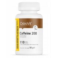 Ostrovit Caffeine 200 (110 таб)