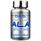 Scitec Nutrition ALA 250 mg (50 капс)