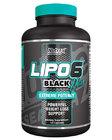 Nutrex  Lipo 6 Black Hers (120 капсул)