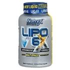 Nutrex  Lipo 6-X (240 капсул)