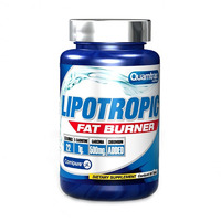 Quamtrax Nutrition Lipotropic Fat Burner (90 таб)