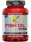 BSN Fish Oil DNA (100 капсул)