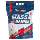 GeneticLab MASS GAINER (3000 г)