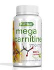 Quamtrax Nutrition Mega L-Carnitine 700 mg (1200 капс)