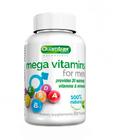 Quamtrax Nutrition Mega Vitamins for Men (60 таб)
