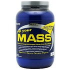 MHP Up Your Mass (900 г)