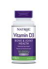 Natrol Vitamin D3 10000 МE (60 таб)