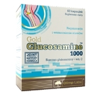 Olimp Gold Glucosamine 1000 (60 капсул)