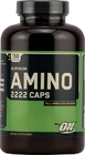 Optimum Nutrition Superior Amino 2222 (160 капс)