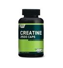 Optimum Nutrition Creatine 2500 (200 капсул)