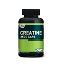 Optimum Nutrition Creatine 2500 (200 капсул)