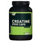 Optimum Nutrition CREATINE 2500 (300 caps)